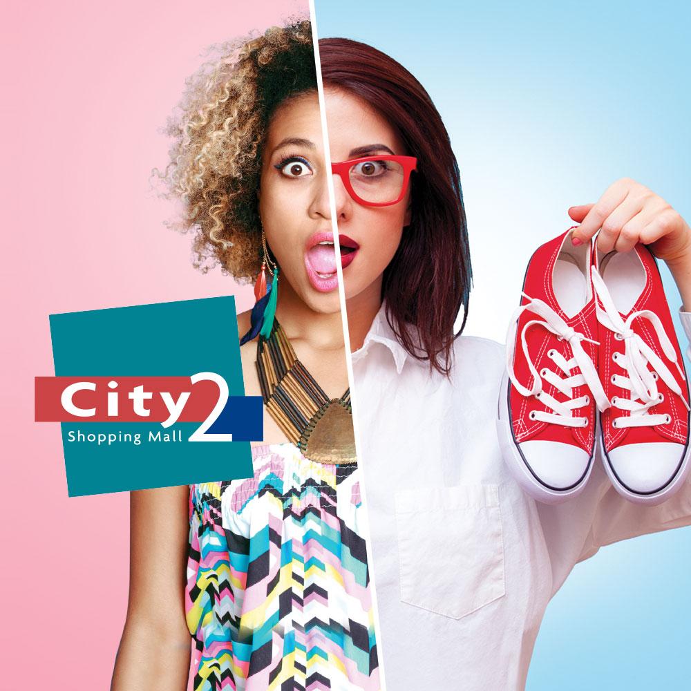City 2 Brussels – Social Media