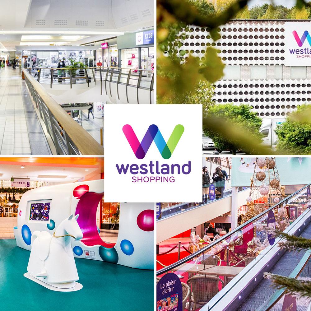 Westland Shopping – Social Media