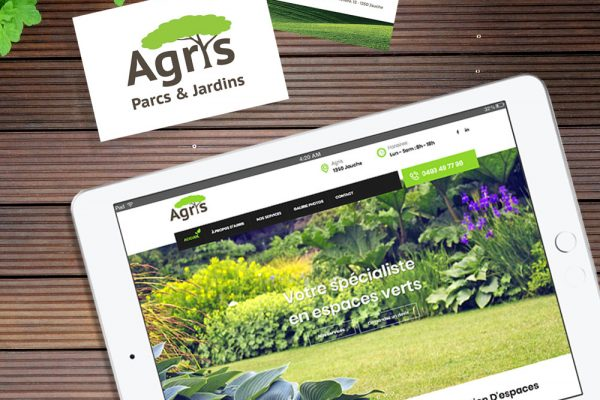 Agris Parcs & Jardins