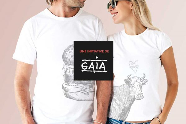 Viande cultivée / GAIA